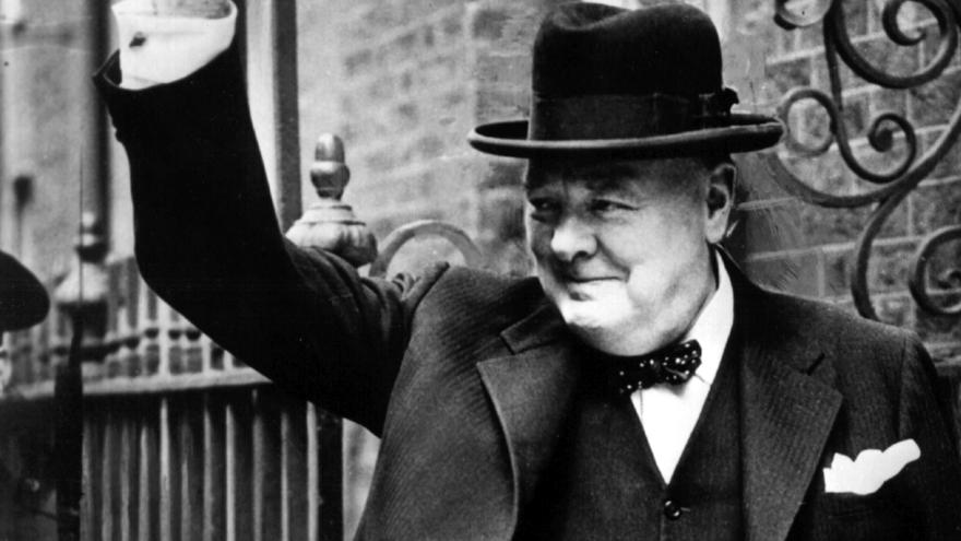 essays on sir winston churchill View and download winston churchill essays examples also discover topics, titles, outlines, thesis statements, and conclusions for your winston churchill essay.